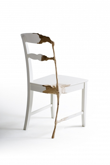 recession chair/ tjep
