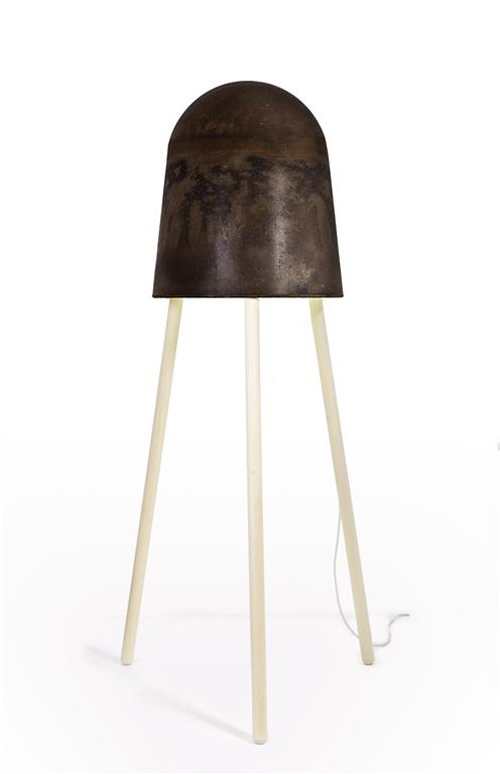 decafe lamps/ Raul Lauri