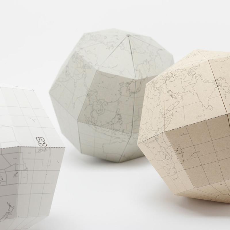 geografia series/ drill design