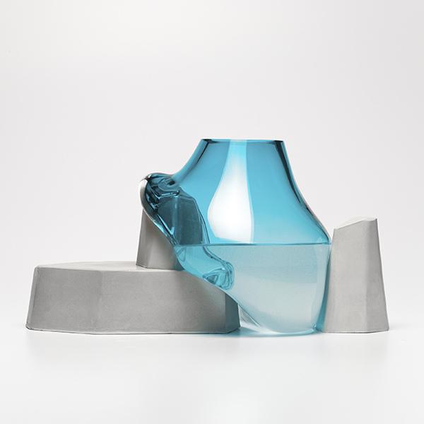 falaise vases/ ferreol babin