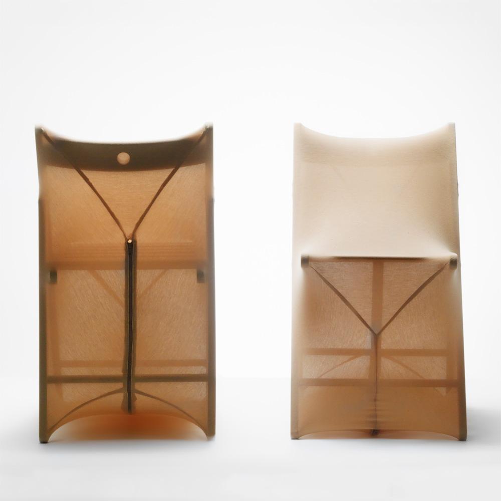 skin furniture/ katja pettersson
