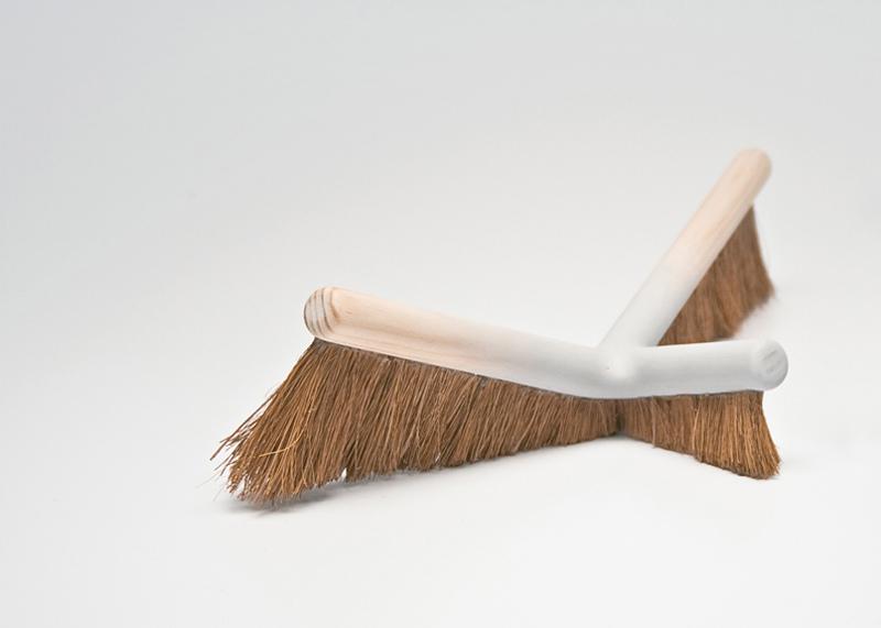white material/ ferreol babin