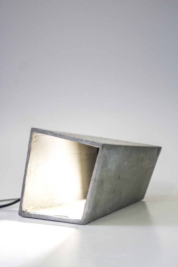 Concrete Light / 20eight