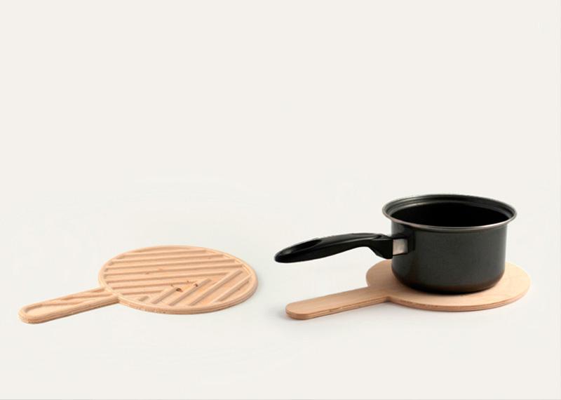 stone conceptual kitchen appliances/ art of reduction