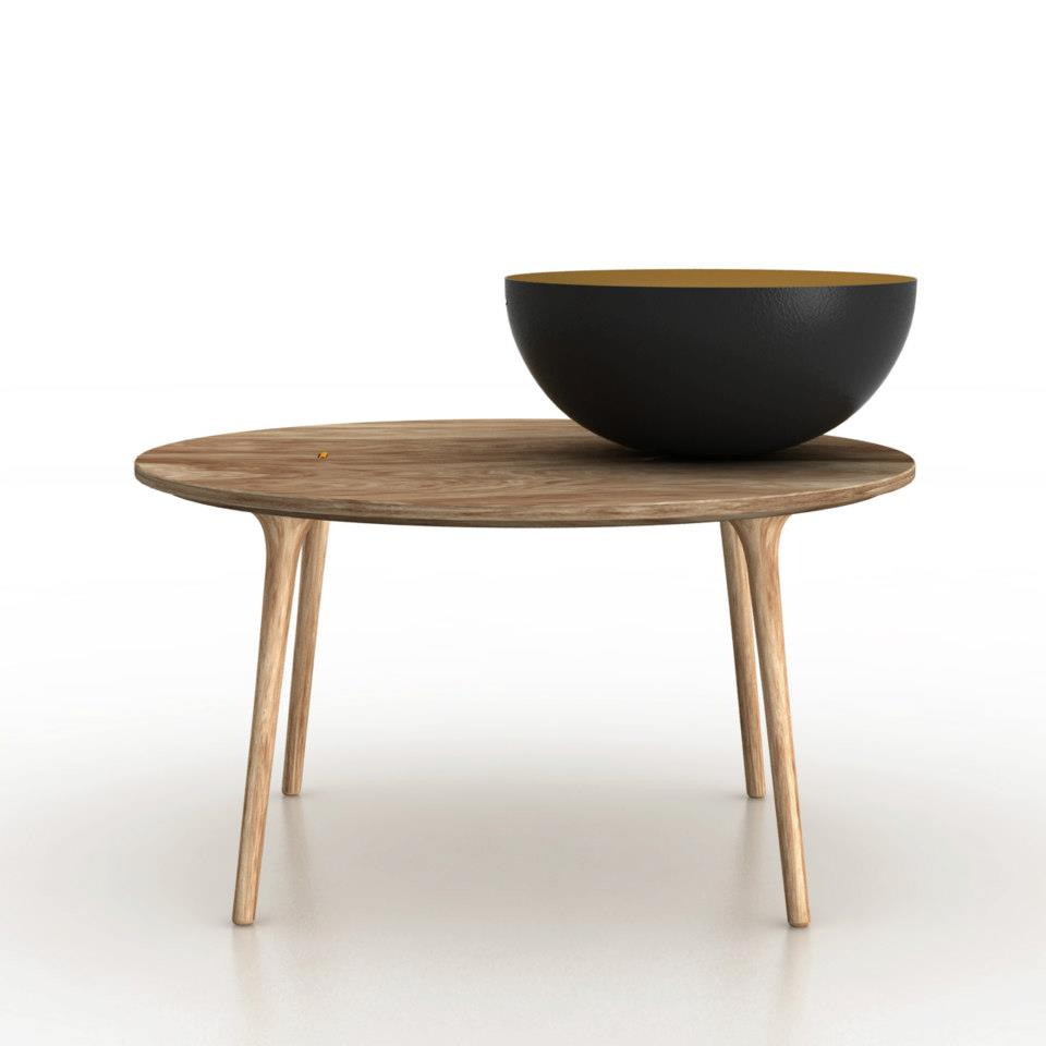 coffee bowl /trinekjaer