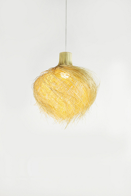 grass lamp / pinwu
