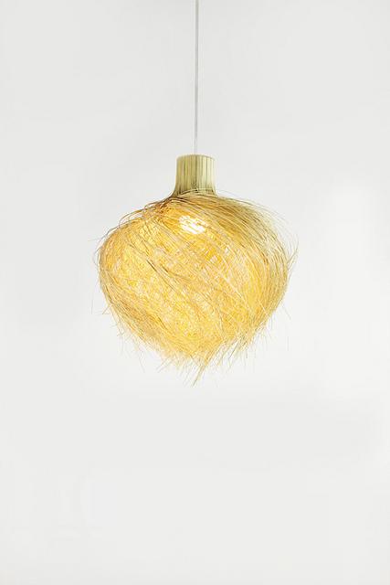 grass lamp / pinwu