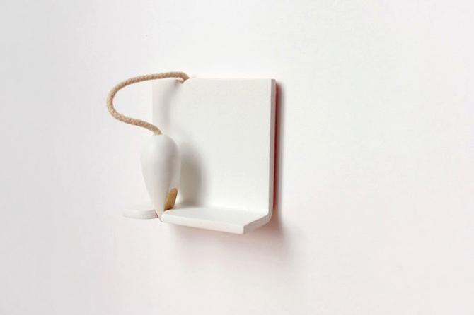 ageless objects/ particules studio