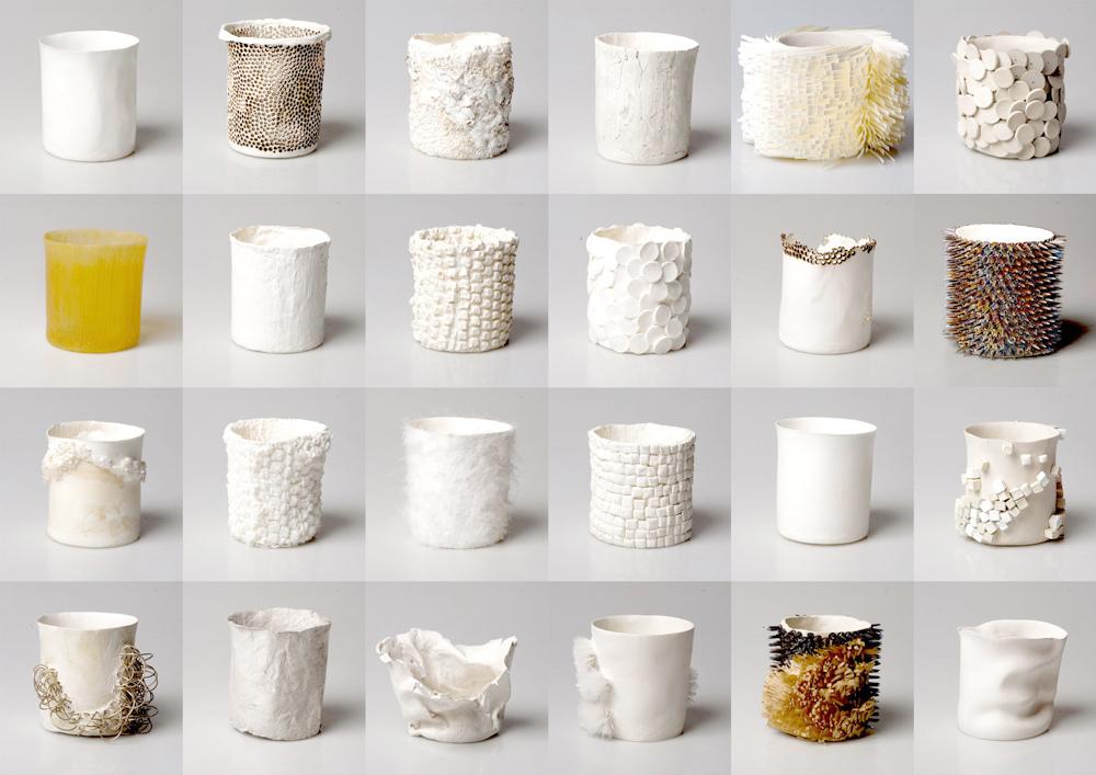 haptic cups/ marierouillon