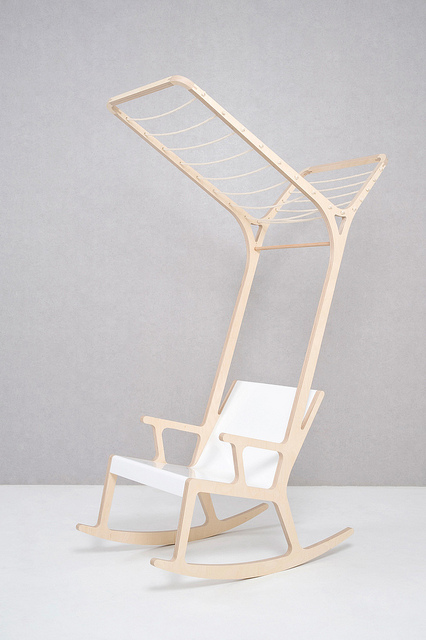 object furniture/ seungyongsong
