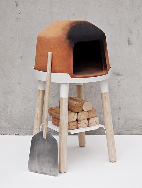 bread from scratch/ mirko ihrig