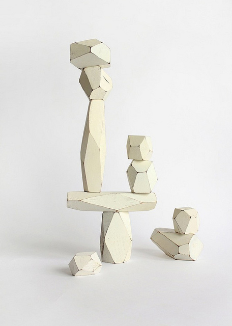 balancing blocks/ fort standard