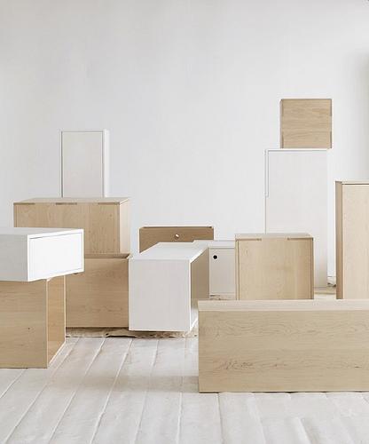 eleven boxes/ studio vit
