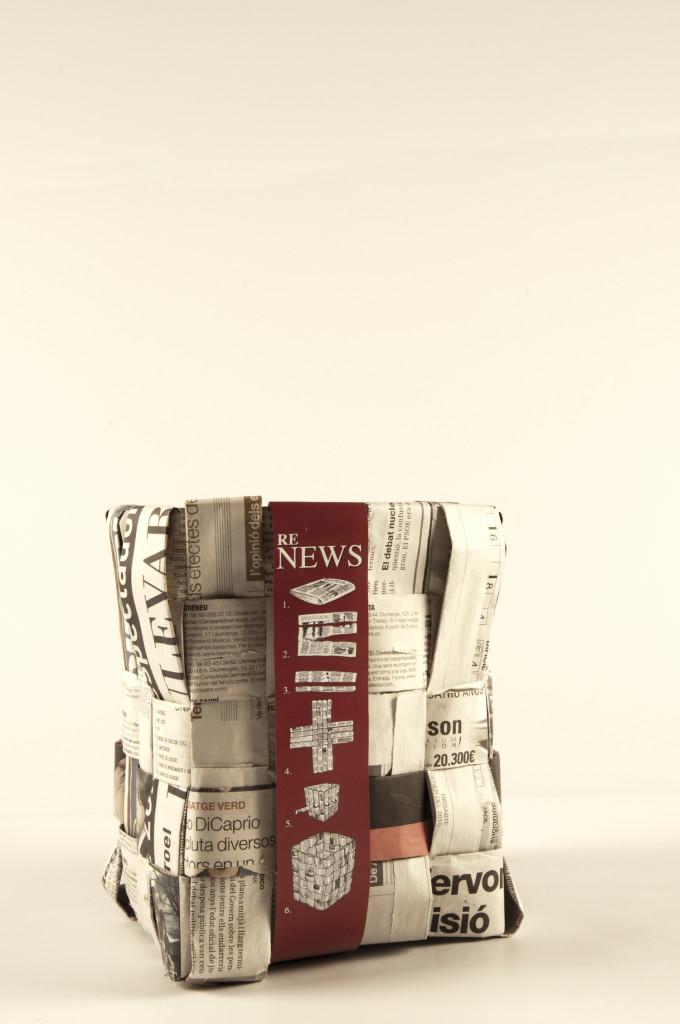 re news / Natalia Coll