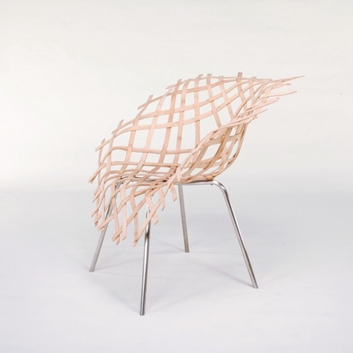 air chair / Pinwu