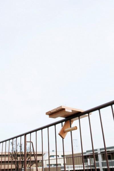 Sky Deck / Torafu