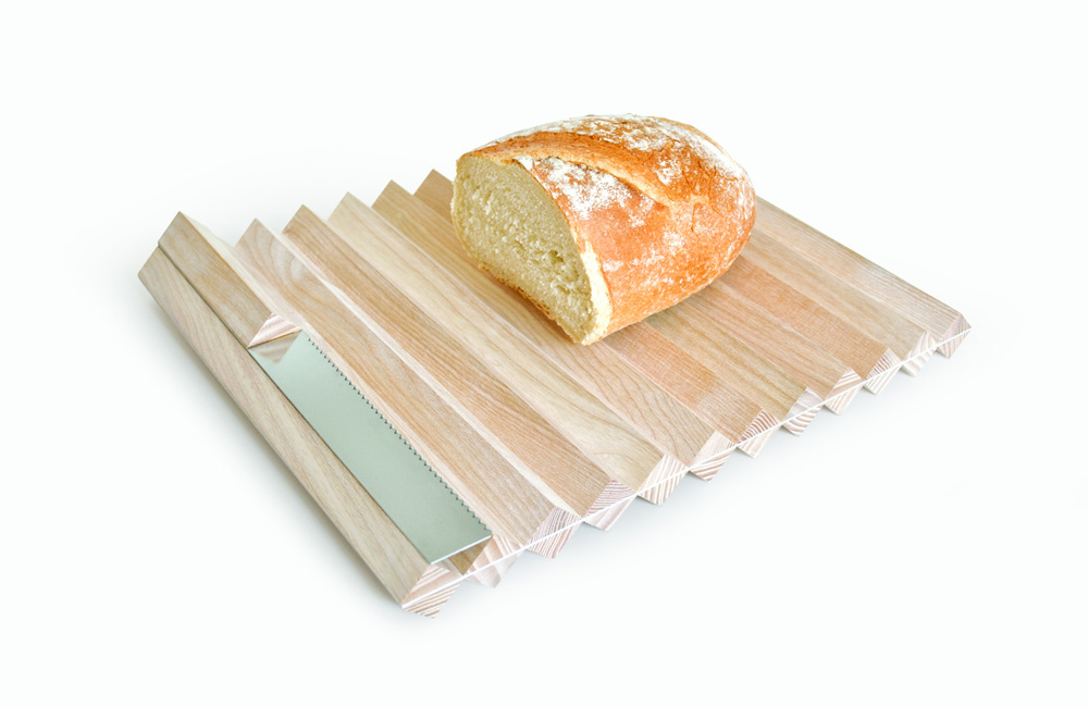 pragma breadboard/ bussard design