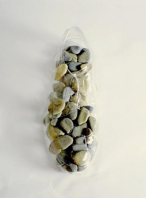 River Rocks / Sensoree