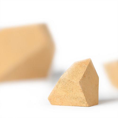 Diamonds of nature / Estudi Moline