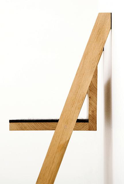 Belvedere Ladder / Pierre Emmanuel Vandeputte