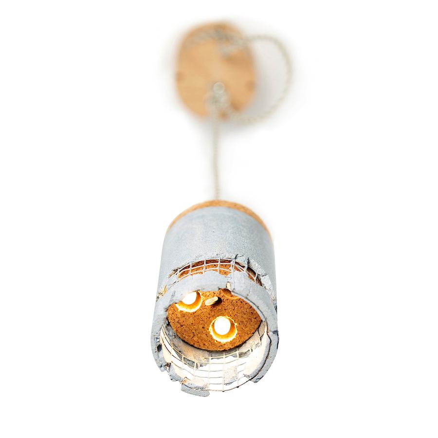 lamp / Ubikubi
