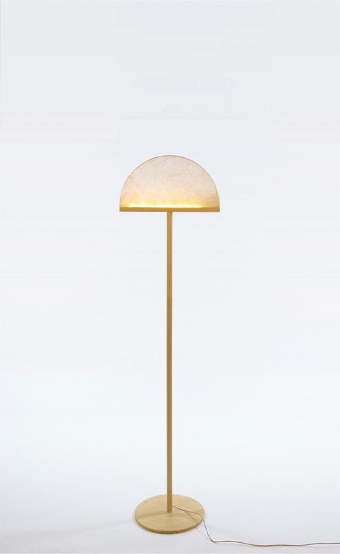 ran lamp/ Pinwu